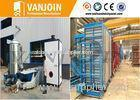 Building Construction Material Making Machinery For Light Concrete Wall Panel