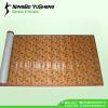 Moden printing design bamboo mat