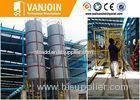 Stainless Steel Electric Control Eps Sandwich Panel Machine Anti Corrosion
