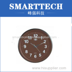 Wall Clock Wholesale Goods From China Plastic Clock Face Cover