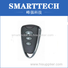 Plastic Car Keys Injection Mould