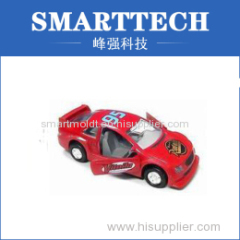 Children Injection Plastic Toy Car Body Mould