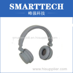 Plastic Earphone Parts Mould
