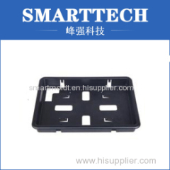 Plastic Spare Parts Mold