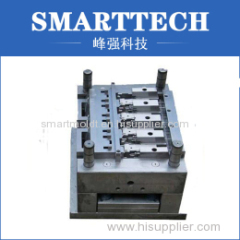 ODM Auto Lock Plastic Spare Parts Injection Mould