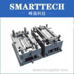 Injection Moulding Plastic Spare Parts