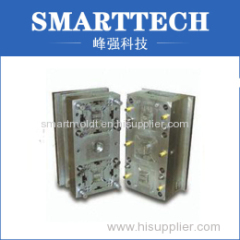 Experienced Injection Car Plastic Components Mould
