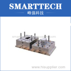 Household Parts Clear Plastic Parts Mold Plastic Injection Mould