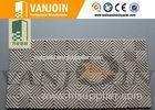 Flexible Clay Material Soft Ceramic Tile Breathable Environmental For Wall