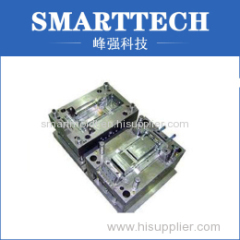 China Custom Medical Plastic Parts Mould