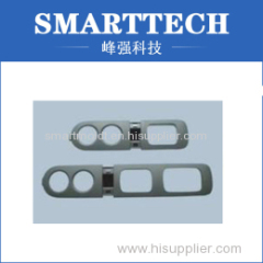 2015 High Quality Auto Bumper Plastic Injection Mould Manufacture Chin