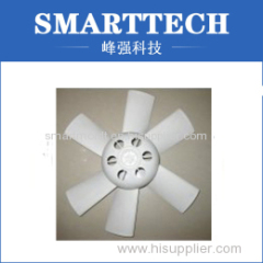 Injection Mould Plastic Fan Molding