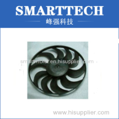 Computer Use Electric Fan Injection Mould(mold)