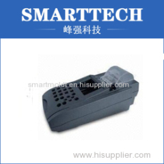 High Precision Plastic Pos Cover Mould