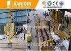 20 Lifespan Eps concrete sandwich lightweight wall panel machine 30KW - 100KW
