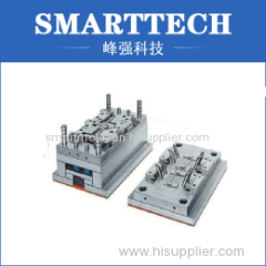 Customized OEM Plastic Injection Medical Sterilizing Machine Shell Mould