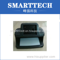 Plastic Injection Printer Enclosure Mould