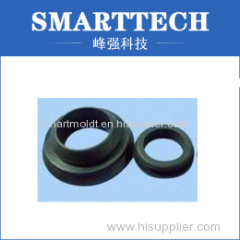 Silicone Rubber Circle For Industrial Use