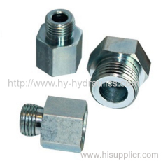 NPT male/ BSP female Fittings 5NB