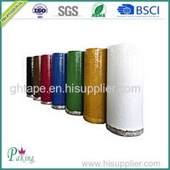 Different Color BOPP Packing Tape Jumbo Roll