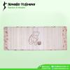 Moden design bamboo yoga mat