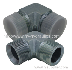 BSP thread 60° cone Fittings 1BT9-SP