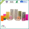 Strong Strength BOPP Color Adhesive School Tape with Good Stickiness
