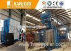 Energy Saving Sandwich Wall Panel Machine With Fully Automatic Production Line