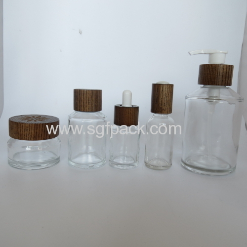 22mm clear plastic tube packaging