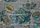 Chenille Polyester Velvet Upholstery Fabric Jacquard Woven Sofa Cover