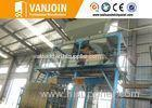 Heat Insulation Wall Panel Forming Machine Sound Insulation Panel Production Line