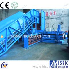 hydraulic transmission Waste Paper bag making machine