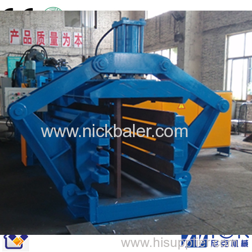 Waste Paper automatic compactor baler