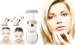 Neckline Slimmer Neck Line Exercise Chin Massager Thin Jaw Lose Weight Portable