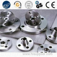 Stainless Steel Flange Product Product Product