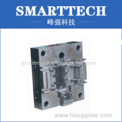 Precision Die Casting Mould Cars Parts Electric Bike Spare Part