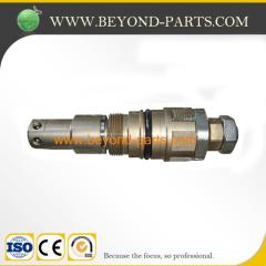 Hitachi ZX330 ZAX330 ZAXIS330 excavator main control valve relief valve