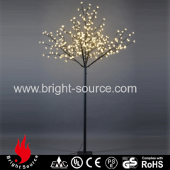 New Design LED cherry blossom tree