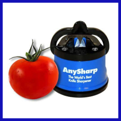 Any Sharp Knife Sharpener High Quality as seen on tv