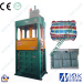 Used Clothes vertical baler WITH vertical baling machine