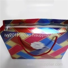 Mooncake Packagine Paper Box