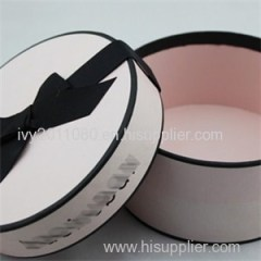 Luxury Candle Paper Box
