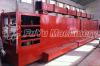 Hot selling Mesh Belt Dryer Industry Drying Machine Band Dryer