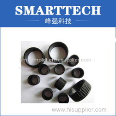Car Rubber Component Molding Factory