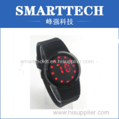 Silicone Watch Waist Makers