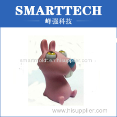 Child Toy Doll Silicone Makers Moulding