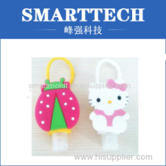 Silicone Hello Kitty Hair Decoration Makers