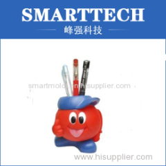 Silicone Pen Holder Mold Makers