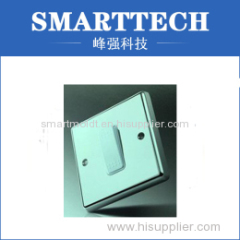 Abs Shell For Power Switch/ Injection Plastic Parts