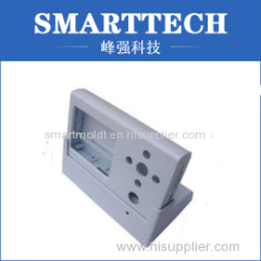 Abs Injection Molded Plastic Shell